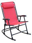 Chaise Bercante Pliante Doyden Davis Folding Rocking Chair Rocking Chair Patio Rocking Chairs
