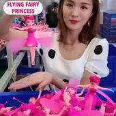 BUY 2 MAGIC FLYING FAIRY PRINCESS DOLL & GET 10% OFF