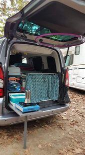 20 DIY Minivan Conversions Inspiration – Outdoordecorsm