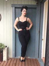 10 Items/26 Outfits- Rockabilly Style – Miss Victory Violet