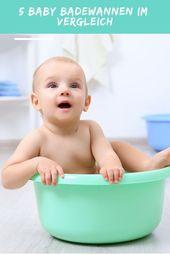 Ein #Baby #Bad ist ein tolles Geschenk für #Birth. Babywannen …   – Babypflege ideen