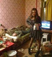 Rus Sosyal Ağından Şok Edecek 35 Tuhaf Kişi – Sayfa 5 – 5 – Wackyy