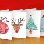 Canggih Coba 5 Aplikasi Online Ini Untuk Membuat Kartu Ucapan Natal Ucapan Natal Kartu Natal Kartu