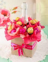 70+ Schokoladengeschenk für Valentinstag Ideen