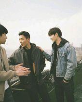 Jap Fash Trio