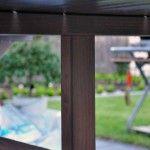 Gartentisch Im Eigenbau Chris Race S Blog Gartenmobel Tisch In