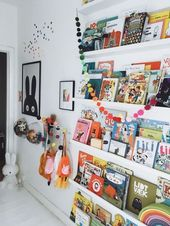 17 Platzsparende Möbelideen für Kinder Kleines Zimmer