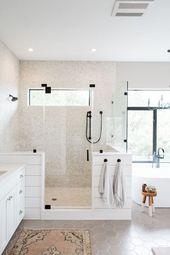 Modern Farmhouse Bathroom Decorating Ideas …
