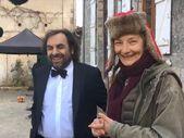 EXCLU VIDEO. Capitaine Marleau : dans les coulisses du tournage avec Corinne Masiero