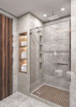 50 Stunning Small Bathroom Makeover Ideas 8 Small Bathroom