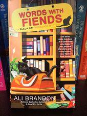 Des mots avec Fiends? Haha.   – Cat Lady Things