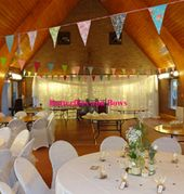Wedding venue decorations styling surrey sussex kent wedding venue decorations styling surrey sussex kent flowers balloons chair cover hire starlight backdrops and more junglespirit Images