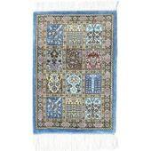 Täbriz Mahi Teppich 160×230 Orientalischer Teppich RugvistaRugvista