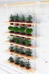 10 Creative Ways Of vertical Garden To Try