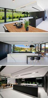 Einfamilienhaus mit einem großen Garten