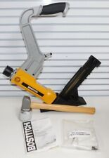 Bostitch Btfp12569 2 In 1 Flooring Tool Pneumatic Hardwood Floor Nailer Flooring Tools Hardwood Floors Hardwood