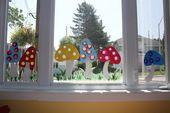 Le jardin d'enfants du jardin de Julie: Fête des …