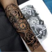 5,850 Gebräunt, 29 Kommentare – Tattoo Lifestyle💉 (Ink Terminal) auf Instagram … – Indispensable address of art