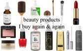 Meine besten Beauty-Einkäufe: Was ich immer wieder kaufe – Makeup