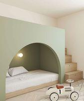 Dieses moderne Apartment im skandinavischen Stil ist eine Lektion im warmen Minimalismus – …