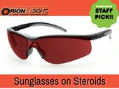 "This campaign for ""Sunglasses on Steroids"", tested by Navy Seals and Marines, fully funded in 18 hours without any social media traction. #crowdfundin…"