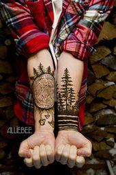 ▷ 1001+ Ideen für das Old School Tattoo, das perfekt zu Ihnen passt   – Art