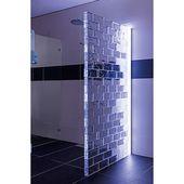 Fuchs Design Glasziegel Crystal Collection