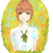 5cd46a5fac45b31eb8ddb89c3929597a  spring - Spring Girl by luluChwan on DeviantArt