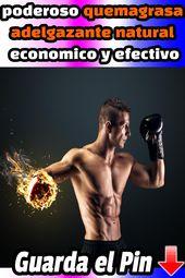 poderoso quemagrasa adelgazante natural economico y efectivo  #Bienestar #Medici…