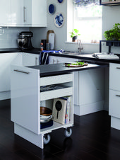 Kitchen innovations new from Magnet.  Appliances, kitchen technology, utensils, … – #Appliances #innovations #kitchen #magnet