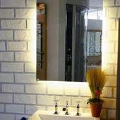 Badspiegel & Badezimmerspiegel