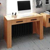 Massivholz Schreibtische