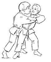 Judo Coa Examen Para Ninos Ninos Judo Maestros