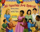 Alle Familien sind besonders gebildet und feiern Vielfalt – Social Studies lesson