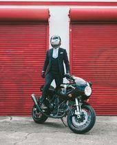 Photo Via Wind Burned Eyes Tumblr #Motorräder #Mo…