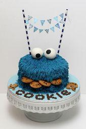 Crazy Bakery: 10 Kuchen, die Sie noch nie gesehen haben   – Geburtstagskuchen für Kinder