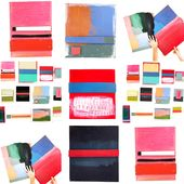 MINI ROTHKO – Färgspel på kartong – ART CAMP