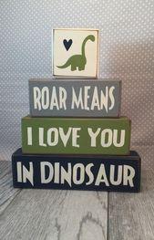 Baby Boy Nursery Room Ideas Dinosaur Fun 18+ Ideas