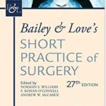 bailey and love 27th edition free download pdf