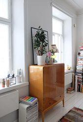 cosyhomeblogi.wor… #retrohomedecoratingboho – Home Decor   Dessertpin.com