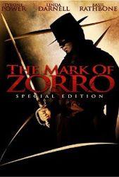 Assistir Filme A Marca Do Zorro Dublado 1940 Zorro Movie