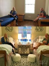 ✔ 65 unimaginable dorm room makeovers that can make you wish to return to varsity 20 : solnet-sy.com