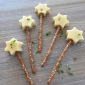 enchanting and bewitched last-minute ideas for the carnival buffet