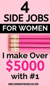 17 Best Business Ideas for Women in 2020 – Virginia Nakitari| Work From Home Jobs| Make Money Online| Side Hustle Ideas