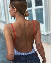 """LITTLE TATTOO LOVE auf Instagram: """"@aliciatyrl 💕 #littletattoolove #litt … – Tattoos – #aliciatyrl #auf #Instagram"""