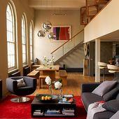 Offenes Wohn- und Esszimmer   Offenes Wohnen   Beleuchtung   Ideales Zuhause