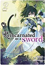 Read Book Reincarnated As A Sword Light Novel Vol 2 Download Pdf