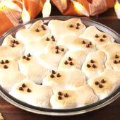 40 Halloween snacks that look scary but taste so good