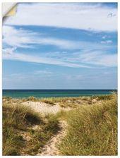 Artland wall foil »Anja Ergler: In the dunes of Denmark« buy online | OTTO