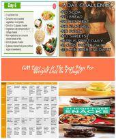 Plan de dieta GM: plan de comidas de 7 días para una rápida pérdida de peso, beneficios y riesgos. Plan de dieta…   – diet-indonesia